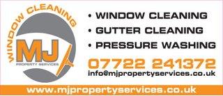 M J Property Services