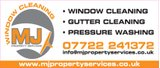 Board Sponsor - M J Property Services