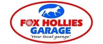 Fox Hollies Garage