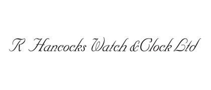 R Hancocks Watch & Clock Ltd