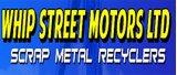 Club Sponsor - Whip Street Motors