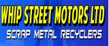 Club Sponsor - Whip Street Motors