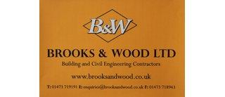 Brooks & Wood Ltd