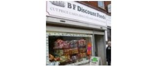 B.F.Discount Foods