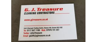 G.T. Treasure