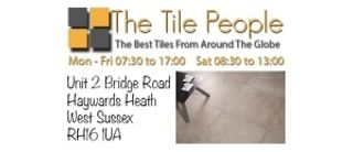 The Tile People