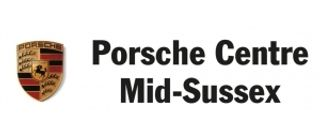 Porsche Centre Mid-Sussex