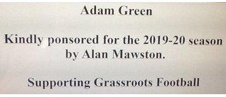 Alan Mawston