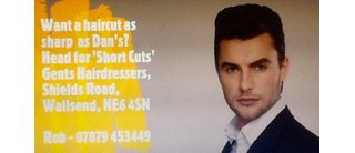 'Short Cuts' Gents Hairdressers
