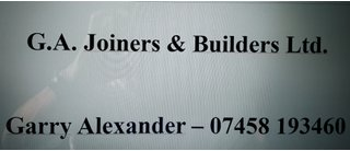 G.A. Joiners & Builders Ltd.