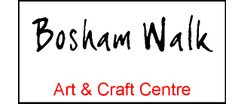 Player Sponsor - Bosham Walk Art & Craft Centre