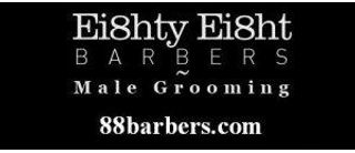 88Barbers - Male Grooming