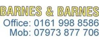 Barnes and Barnes