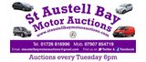 Board Sponsor - St Austell Bay Motor Auctions