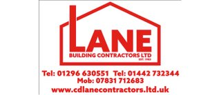 CD Lane Building Contractors