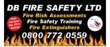 Health & Safety Partner - DB Fire Safety