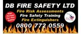 Health & Safety Partner - DB Fire Safety