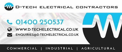 D-Tech Electrical Contractors