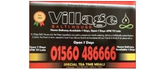 Village Balti House