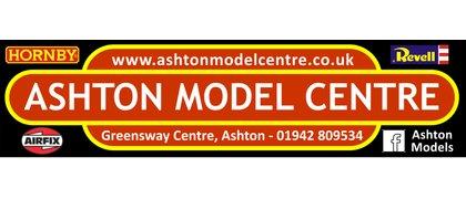 Ashton Model Centre
