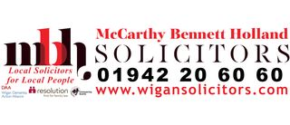 McCarthy, Bennett, Holland Solicitors
