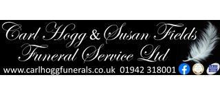 Carl Hogg & Susan Fields Funeral Service Ltd