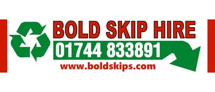 Bold Skip Hire