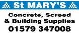 Sponsor - St Marys