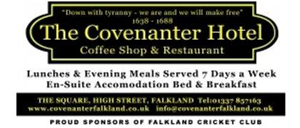 Covenanter Hotel