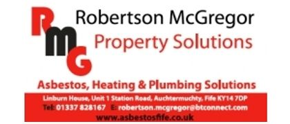 Robertson McGregor Property Solutions