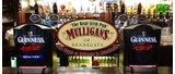 Club Sponsor - Mulligans Manchester