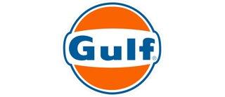 Gulf Hillcrest Filling Station