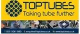Club Sponsor - Top Tubes