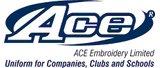 Club Sponsor - Ace Embroidery