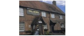 The Crown Pub, Chinnor