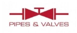 Pipes & Valves