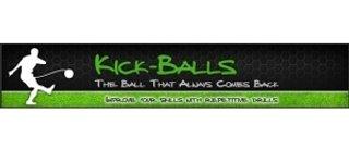 Kick- Balls