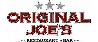 Original Joe's (Sherwood Park)
