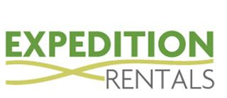 Expedition Rentals