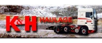 K & H (Bakewell) Ltd