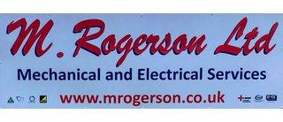 M Rogerson Ltd