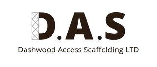 Dashwood Access Scaffolding