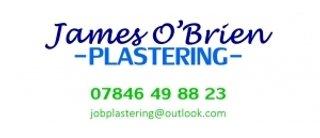 James O'Brien Plastering