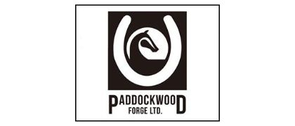Paddockwood Forge Farriery