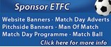 ETFC Sponsorship Opportunities - Sponsorship Opportunities