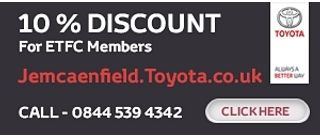 Jemca Toyota Enfield