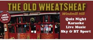 The Old Wheatsheaf