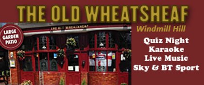 The Old Wheatsheaf