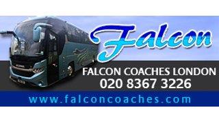 Falcon Coaches