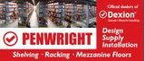 Local Sponsor - Penwright